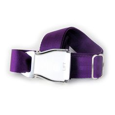 Bahamas SkyBelt Purple, $27, now featured on Fab.