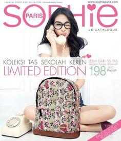 Katalog Promo Sophie Martin Juni 2015