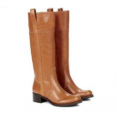 Round toe boots - Miriam 120.00