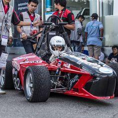 formula student  #kmitl #thailand