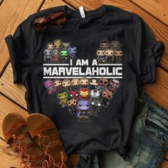*Grabs mom's T-shirt then points her this* I... Want... THIS!