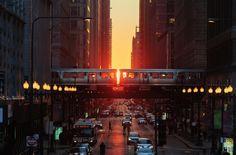Chicago. Photo by NiXerKG.