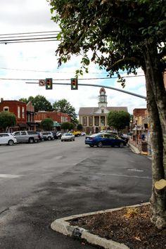 Pittsboro, NC vintage adventure! #vintage #fashion #style #shopping