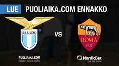 Puoliaika.com ennakko: Lazio - Roma   Roomasta kajahtaa, kun Puoliaika.comin toimitus ja lukijat ovat katsomassa tätä kiimaista derbyä!  Tänään pelataan erittäin tulinen ottel... http://puoliaika.com/puoliaika-com-ennakko-lazio-roma/ ( #derbydellacapitale #lazioroma #roomanderby #SerieA #serieafi)