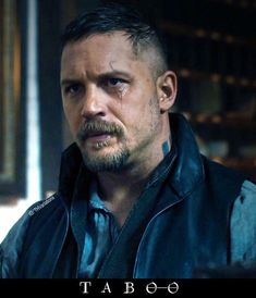 Tom Hardy in Taboo Tom Hardy In Taboo, Tom Hardy Actor, Tom Hardy Beard, James Delaney, Tom Hardy Variations, Best Supporting Actor, Thing 1, Actors & Actresses, Beautiful Men