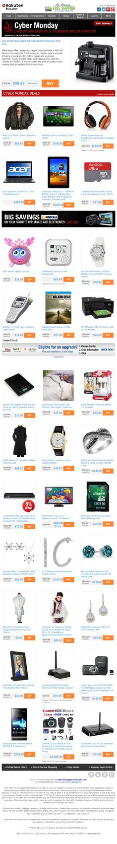 40 Cyber Monday Email Design Gallery Ideas Cyber Monday Email Email Design Cyber Monday