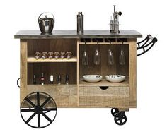 Sirtfood Diet Plan Discover Rustic Wooden Cooler Table Bar Cart Wine Bar with Mini Fridge Console Table Storage Bar Cabinet Outdoor Rolling Cart Reclaimed Wood Bar Trolley, Drinks Trolley, Bar Carts, Storage Trolley, Golf Carts, Sofa Loft, Moveable Kitchen Island, Kitchen Islands, Industrial Bar Cart