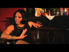 """""""This is a short I shot with Lauren Velez as La Lupe. If you don't know who La Lupe is, she was a legendary salsa singer from Cuba in the Strong, ind. La Lupe, Puerto Rican Culture, Afro Cuban, Latin Music, Puerto Ricans, Mocha, Salsa, Spanish, Singer"""