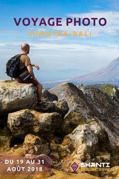 Découvrez notre nouveau voyage en Indonésie créé en partenariat avec le photographe Grégory Rohart, ambassadeur Fujifilm. Bien connu des passionnés de trekking, Grégory est le précurseur des blogs de voyage (www.i-trekkings.net, www.i-voyages.net et www.my-wildlife.com). Il a toujours pris plaisir à partager sa passion pour les voyages, la randonnée, la vie sauvage et les belles images. Grand pédagogue, il vous transmettra ses techniques de prises de vue et de post-traitement.
