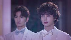 Meteor Garden 2018 Screenshot Chen, F4 Meteor Garden, Live Action, Beautiful People, Drama, Taehyung, Asian, Garden, Japanese Guys