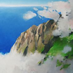 RANDALL DAVID TIPTON - 'Kauai 2'