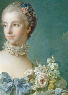 Francois Boucher,artista de Francia,Período Rococó,(1703-1770).