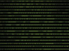 Code Binaire Menu Test