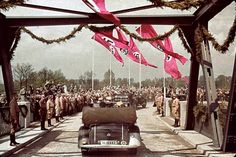 Oficiais nazistas