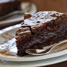 Рецепта за Фина шоколадова торта