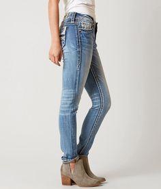 Rock Revival Jena Easy Skinny Stretch jean - Women's Jeans in Jena ES206 | Buckle