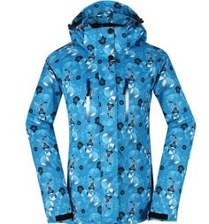 ROSSIGNOL 2015 New Skiing Women Jacket Fashion Outdoor Clothing Windproof Climbing Snowboard Jackets Size S XXL-in Skiing Jackets from Sports & Entertainment on Aliexpress.com | Alibaba Group