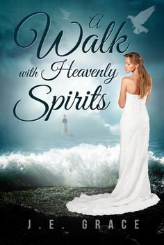 AUTHORSdb:  Cover Contest 2018: A Walk with Heavenly Spirits
