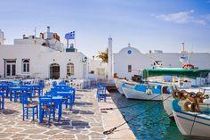 Πάρος Επιλέγουμε τα καλύτερα εστιατόρια - gourmed.gr