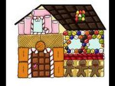 LA CASETA DE XOCOLATA (Conte animat amb so) Telling Stories, Conte, Languages, Valencia, Puppets, Videos, Fairy Tales, Youtube, Colors