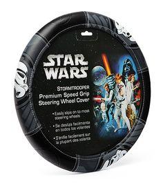 Star Wars Steering Wheel Covers