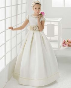 e110a759c Cheap communion dresses, Buy Quality first communion dresses directly from  China communion dresses for girls Suppliers: girls pageant dresses 2016  Newest ...