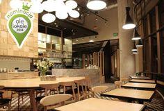ALE LOKALE 2014 Nominacja dla Di Cafe Deli Gratulujemy no i oczywiście wspieramy Di Cafe w konkursie. http://www.domosfera.pl/wnetrza/1,133445,16470661,Ale_lokale_2014___Di_Cafe_Deli_we_Wroclawiu.html A wy byliście już?
