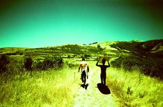 Lo-Fi Surf Photography with Expired and Cross-Processed Film