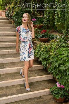 7439e0666fa63c 13 Best Summer collection 2018 Tramontana images