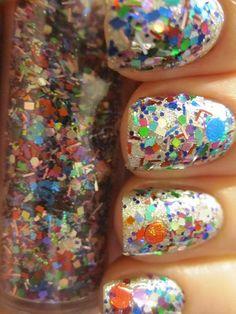 DAR & JaSGB & Loose Lynnderella Glitter