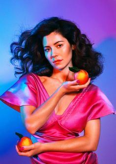 Trust Your Gut: An Interview With Marina and the Diamonds