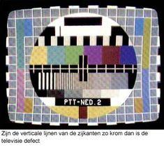 mag de tv aan...al vast voor het zigzaggelijk beeld?