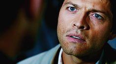 Supernatural : Castiel