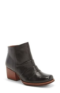 Kork-Ease® Kork-Ease 'Kissel' Boot (Women) available at #Nordstrom-- comfortable, versatile, and chic yet casual.  Could work well for work and weekend