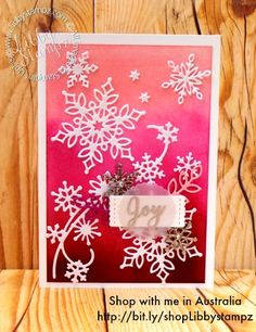 Use Stamping Sponges