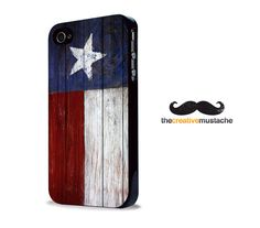 What a cool phone case! :)