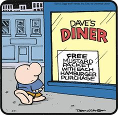 Ziggy Comic Strip on GoComics.com