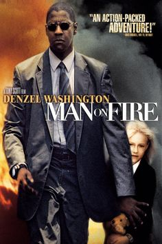 Man On Fire (2004) In Mexico City, a former assassin swears vengeance on those who committed an unspeakable act against the family he was hired to protect.