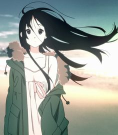 The Best Girl of the Day isMio Akiyama from K-On!