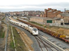 El tren dual de la serie 730 de Renfe Operadora, un experimento peculiar | Suite101