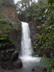 La Paz waterfall - Costa Rica diversity three adventures in a day - coffee plantation, volcano and waterfall http://thecostaricanews.com/costa-ricas-travel-diversity-3-adventures-in-one-day/17738