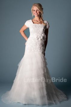 $1,590 Lacey, different style and fitting