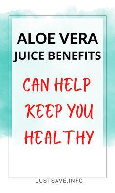 Aloe Vera Juice Benefits can Help Keep you Healthy #aloeverajuicebenefits #aloeverajuice #aloeverajuicerecipes #howtomakealoeverajuice #drinkingaloeverajuice Aloe Juice Benefits, What Is Aloe Vera, Acid Indigestion, Food Inc, Regulate Blood Sugar, Stomach Acid, Irritable Bowel Syndrome, Aloe Vera Gel