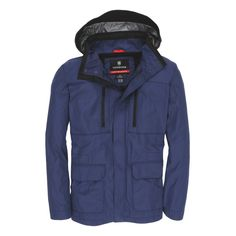 Shop the new men's fall winter coats and jackets by Victorinox Swiss Army #VictorinoxWishList