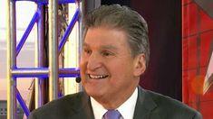 Sen. Joe Manchin rips 'disrespectful' Dem colleagues who refused to stand during SOTU | Fox News