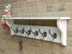french country coat hanger - Google Search
