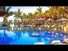 Bentinho Massaro - Jak si manifestovat luxus bez práce? - YouTube