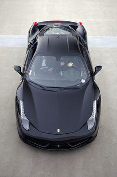 The Ferrari 458 is a supercar with a price tag of around quarter of a million dollars. Photos, specifications and videos of the Ferrari 458 Maserati, Bugatti, Lamborghini, Ferrari Italia 458, Luxury Sports Cars, Supercars, Jaguar, Nissan, Audi