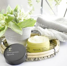 Beneficial ingredients include baobab fruit pulp extract (a natural humectant), shea butter (an emollient) and macadamia nut oil (high in monosaturated fatty acids and easily absorbed by skin). Body Shop Body Butter, Glycerin, Whipped Body Butter, Epoch, Skin So Soft, Body Lotion, Foundation, Beautiful, Skin Care