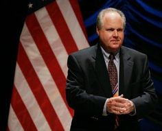 Rush Limbaugh: 'Send the liberals to Mexico,' 'bring conservative illegals here' Election News, Media Matters, Second Doctor, The Daily Caller, Mr Men, Rush Limbaugh, Bad News, One In A Million, Historian